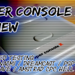 Super Console X – The new age of Pandora's Box?
